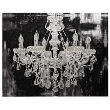 famous 129 canvas chandelier canvas art wall decor view 6 of 15