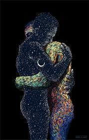Resultado de imagen de Nosotros somos lo más complejo del Universo