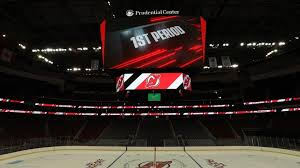 Largest In Arena Scoreboard In The World Unveiled At