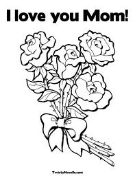 Small Picture Missing Mom Mom Coloring PagesMomPrintable Coloring Pages Free