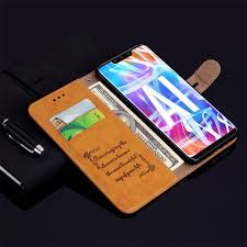 <b>Pu Leather Flip case</b> for Xiaomi Redmi 5A Slim Series Flip Wallet ...