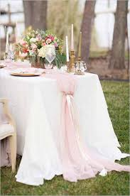 diy table runner lovely 26 ridiculously pretty seriously creative wedding table runners of diy table