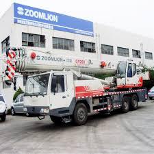 Zoomlion 55 Ton Qy50v Truck Crane 60 Ton Truck Crane Buy 60 Ton Truck Crane Truck Dimensions A V Streaming Product On Alibaba Com