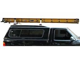 vantech h1 truck topper racks