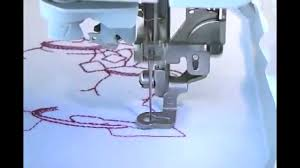Embroidery Design Brother Sewing Machine YouTube - Home machine embroidery designs
