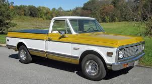 1972 Chevrolet C10 | Connors Motorcar Company