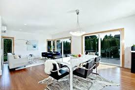 ikea hide rug black white dining room with cowhide skin rug on floor and expensive intended