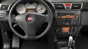 Fiat Presents