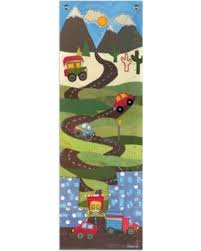 oopsy daisy too transportation fun growth chart canvas wall art on oopsy daisy transportation wall art with summer savings are upon us get this deal on oopsy daisy too