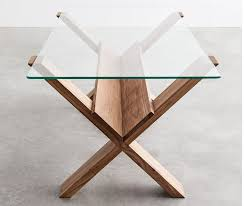2400mm x 1400mm rectangle glass table top with bevelled edges rounded corners and packaging