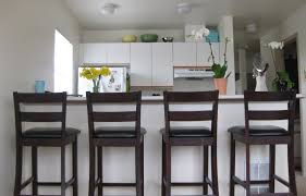 Bar Chairs For Kitchen