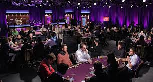 Hard Evidence  is poker a game of chance or skill  Americas Cardroom