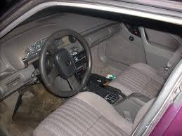 rans87irocz 1994 Chevrolet CavalierRS Sedan 4D Specs, Photos ...