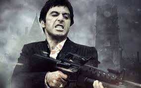 Scarface Quotes Awesome 48 Best Scarface Quotes By Tony Montana