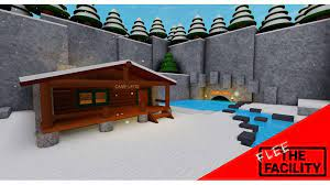We play some more roblox flee the facility! Pin On Desenhar