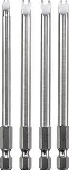 <b>Kwb Spanner</b>, <b>100 мм</b>, размеры 4, 6, 8, 10, 4 шт — купить в ...