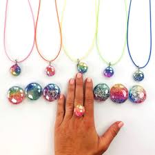 diy ed glass gems and stones for jewelry and crafting