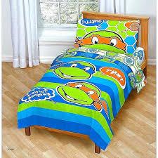 ninja turtle bedding turtles toddler bed sheets teenage mutant sets articles with full sheet set