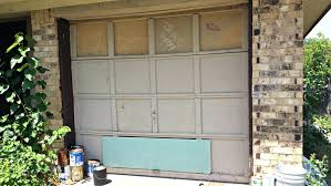 garage door frame replacement cost inspirational exotic shocking