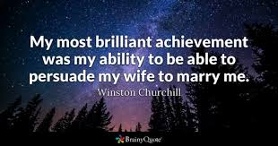 My Wife Quotes Enchanting Wife Quotes BrainyQuote