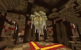 Minecraft Chandelier Design I Made A Working Clocktower In Minecraft I Present The