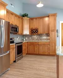 Lake House Kitchen Lake House Luxury Kitchen Bsl