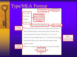 the research paper a ten step process ppt video online  20 type mla
