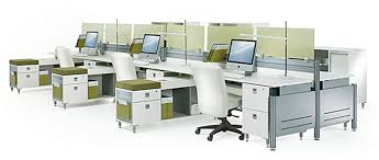 open office concepts. Are You Ready For An Open-concept Office? - AtWork Office Furniture Canada Open Concepts D