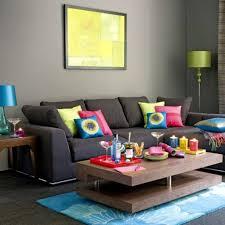 contemporary living room gray sofa set. Grey Sofa Set And Soft Blue Floral Carpet For Contemporary Living Room Decorating Ideas With Green Floor Lamp Gray