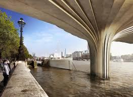 Garden Bridge Design And Construction Heatherwicks Garden Bridge Moves Closer To Reality As