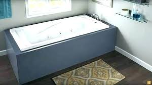 home depot drop in tub drop in bathtub installation drop in tubs drop in whirlpool tub home depot drop in tub