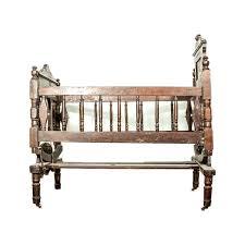 victorian crib crib bedding