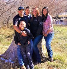 Family in Ignacio becomes whole through adoption