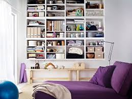 ... Wall Units, White Bookcase Wall Unit Floor To Ceiling Bookcase For Sale  Amazing Wal Shelving ...