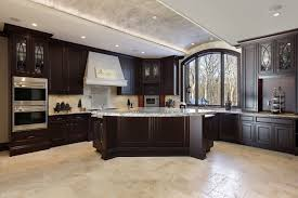 kitchen tile flooring dark cabinets. Check Out Our Upgrade Specials Starting At Only Full On Kitchen Floor Tile Ideas Andyozier Flooring Dark Cabinets