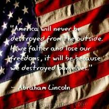 Famous Quotes on Pinterest | Lincoln, Abraham Lincoln Quotes and ...