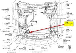 ford ka 2001 engine diagram ford wiring diagrams