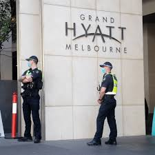 Easing restrictions in victoria in a covidsafe way is vitally important so that more victorians can get back to work and resume their normal lives. Australian Open Hotel Worker Positive For Covid With Victorian Premier Tightening Restrictions Victoria The Guardian