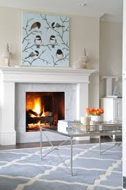 Living Room With Fireplace Design 25 Best Ideas About Marble Fireplaces On Pinterest Marble