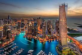 Beste Reisezeit für Dubai - Infos zum Klima und den Temperaturen