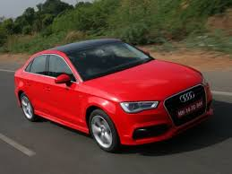 new car releases august 2014Audi A3 Diesel First Review  ZigWheels