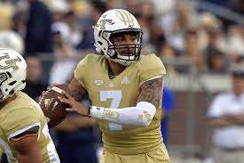 Georgia Tech Football Roster Depth Chart Georgia Tech Faces Transition With New Coach New Offense