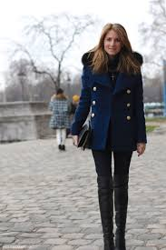style inspiration awesome pea coats for women 2019