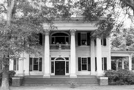 a p pearsall house red springs robeson county