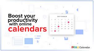 Online Calendar Zoho Blog