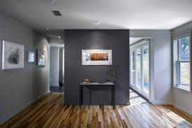 gray wall painttwo color painting ideas office rooms grey wall accent  House