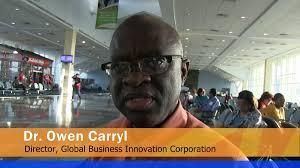 Dr. Owen Carryl, Director on Vimeo