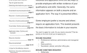 Free Resume Online Free Resume Online Builder Sample Bpo Resume
