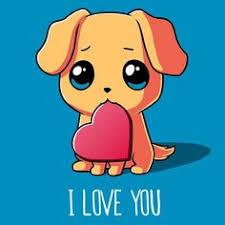 cute puppy drawing. Exellent Cute Puppy Love Tshirt TeeTurtle In Cute Drawing W