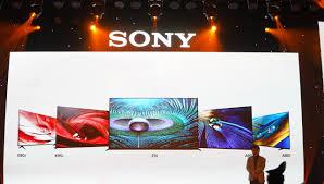 Sony ra mắt Tivi BRAVIA XR tích hợp trí tuệ nhận thức tại Việt Nam